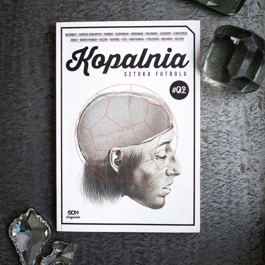 SQN Originals: Kopalnia....